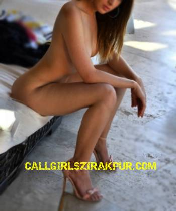 Independent escort in Zirakpur
